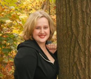 Carrie Ann Ryan Author Pix