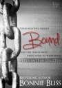 Bound (The Holiday Doms Collection) by Bonnie Bliss – Promo Blitz