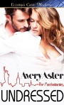 Undressed by Avery Astor – Promo/Guest Blog/Excerpt/Giveaway