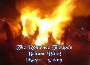 romance troupe may blog hop