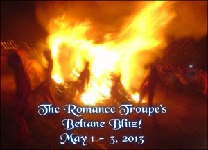 romance troupe may blog hop