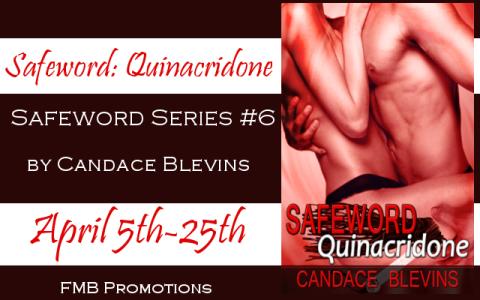 Safeword-Quinacridone Banner