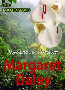 Dangerous Pursuit-small