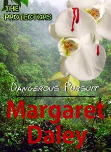 Dangerous Pursuit-small