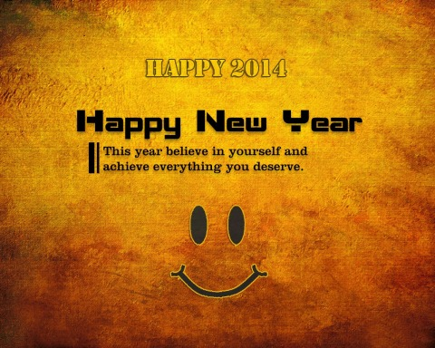 happy new year HW