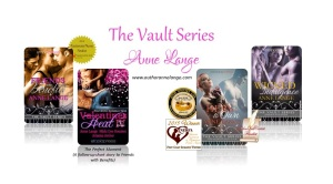 the vault series anne lange