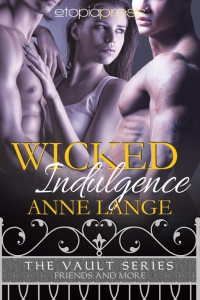 wicked anne lange cover
