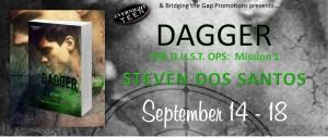 .Dagger Tour Banner