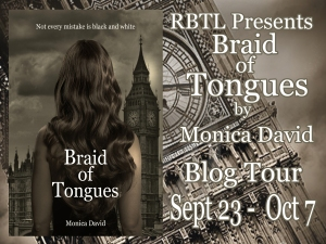 Braid of Tongues Blog Tour Banner